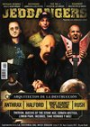 Jedbangers #045 Tapa Anthrax, Halford, Rage Against the Machine, Rush