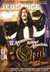 Jedbangers #061 Opeth  Nightwish Mastodon Lamb of God