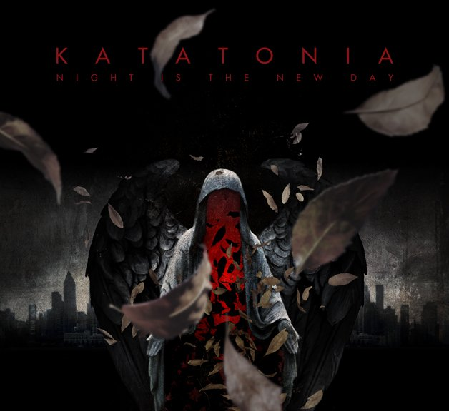 Katatonia - Night is the New Day (Tour Edition) en internet