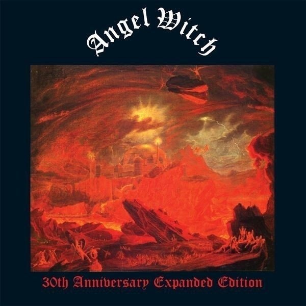Angel Witch - Angel Witch 30th Anniversary (Doble digipak)