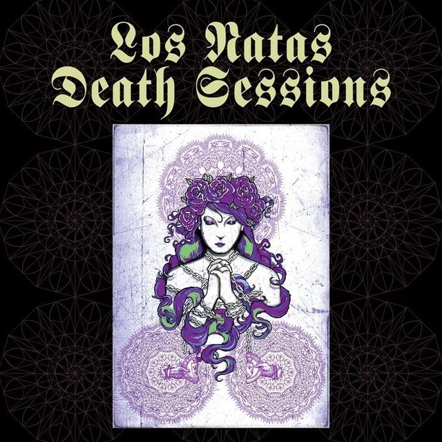 Los Natas - Death Sessions - LP