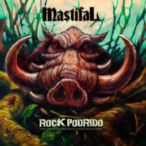 MASTIFAL - Rock Podrido
