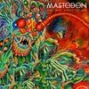 MASTODON - Once around the sun