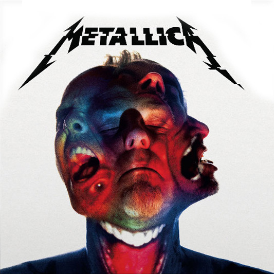 Metallica - (edición 3 CDs) Hardwired... to Self-destruct