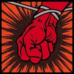 Metallica - St. Anger - 2 Lp