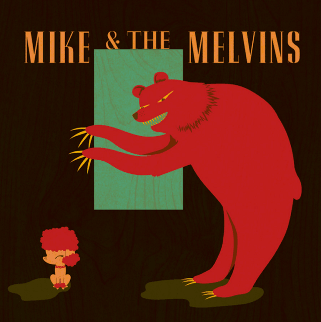 Mike & the Melvins -