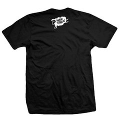 Remera MINOR THREAT Filler - comprar online