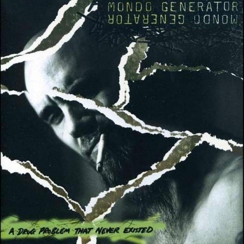 Mondo Generator - Drug Problem That Never Existed