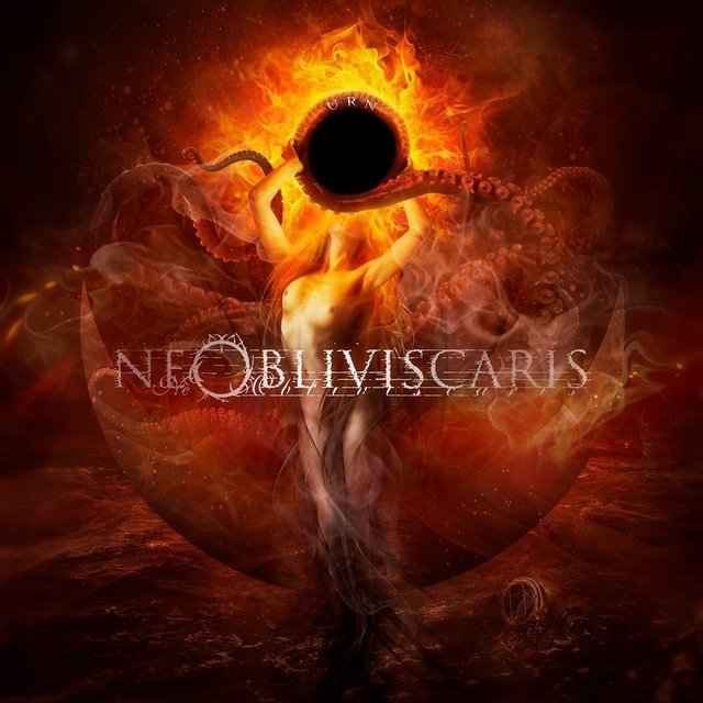 Ne Obliviscaris - Urn (Digipak)