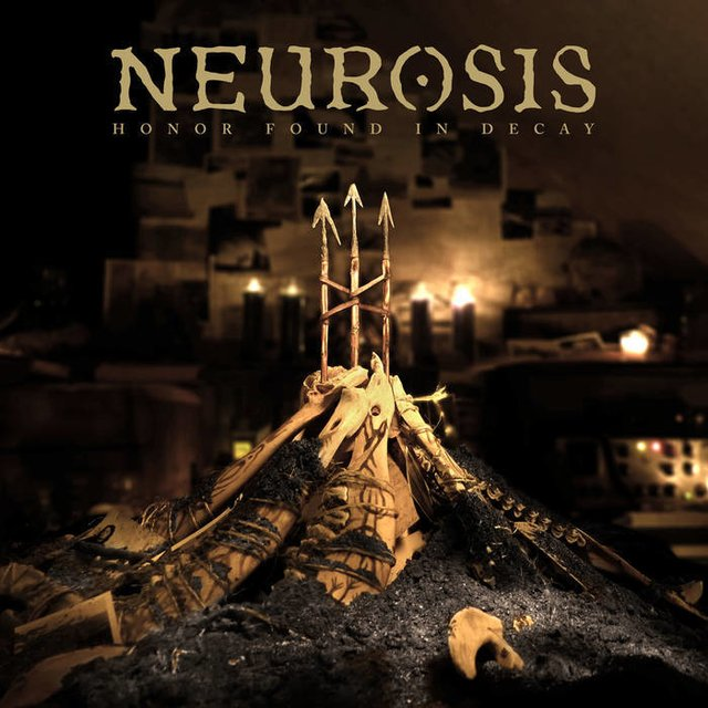 Neurosis - Honor Found in Decay (Digipak)