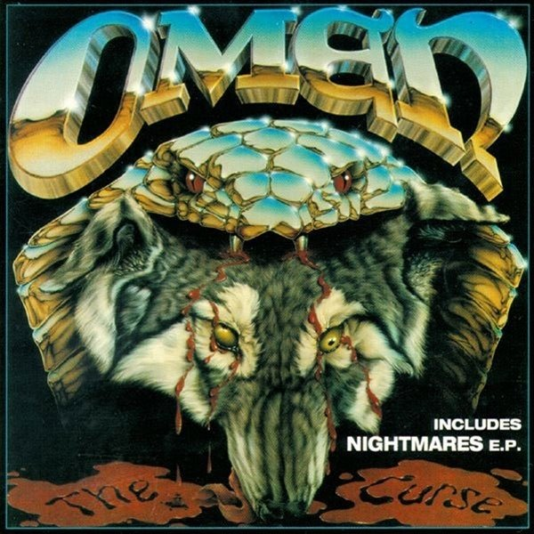 OMEN - The curse & Nightmares EP