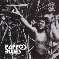 PAPPO'S BLUES VOL 1 (Lp, vinilo)