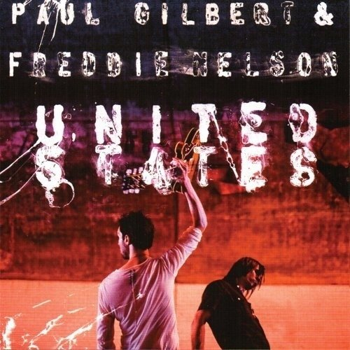 PAUL GILBERT - United States