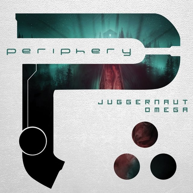 Periphery - Juggernaut: Omega (CD/DVD)