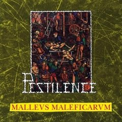 Pestilence - Malleus Maleficarum (doble)
