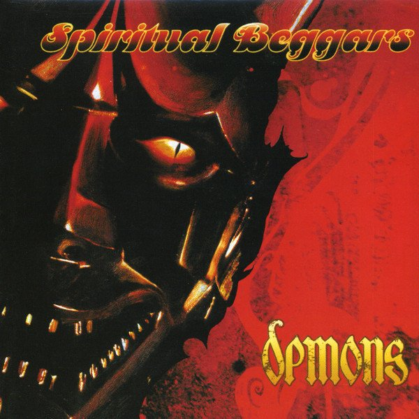 SPIRITUAL BEGGARDS - Demons
