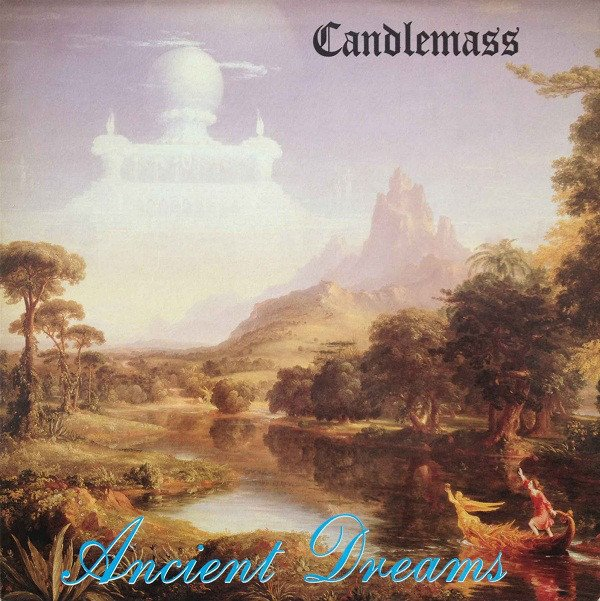 Candlemass - Ancient Dreams (Doble)