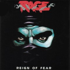 Rage - Reign of Fear (doble)