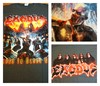 Remera Exodus - Blood In Blood Out