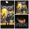 Remera Violator - Scenarios of Brutality