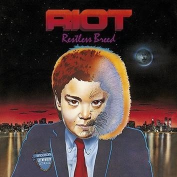 Riot - Restless Breed + 82 Live Ep