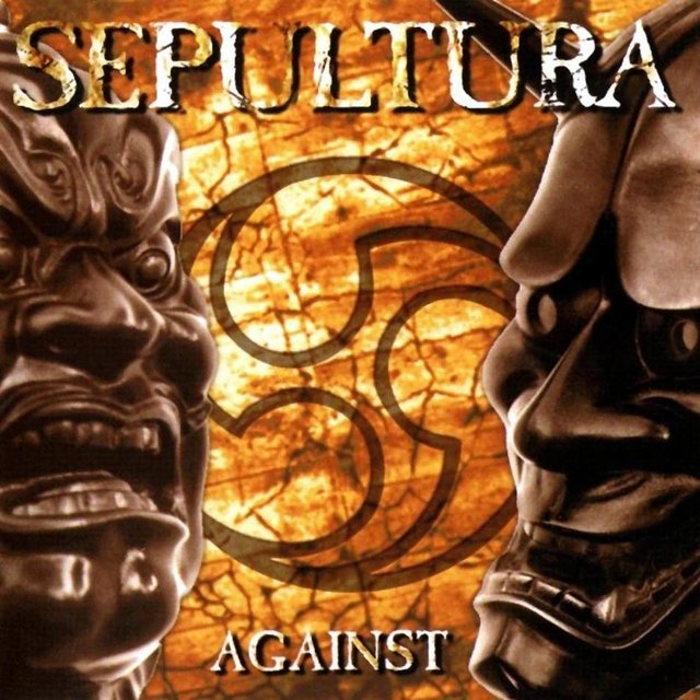 Sepultura - Against - comprar online