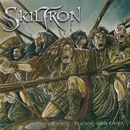 SKILTRON - The clans have united