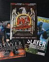 Pack Slayer (3 revistas con envío gratis)