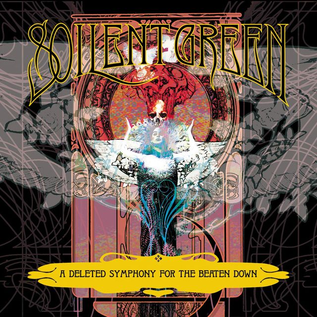Soilent Green - A Deleted Symphony For The Beaten Down - comprar online