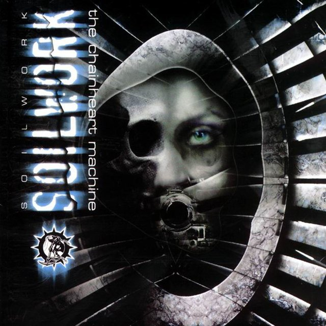 Soilwork - The Chainheart Machine - comprar online