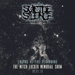 Suicide Silence - Ending is the Beginning. The Mitch Lucker memorial show