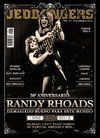 Jedbangers #060 Randy Roads Soulfly Dimmu Borgir Paul Bostaph