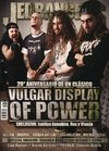 Jedbangers #062 Pantera Vulgar Display of Power Diamond Head Exodus Dianno Steven Wilson