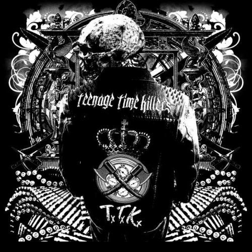 Teenage Time Killers - Greatest Hits, Vol. 1 (Digipak)
