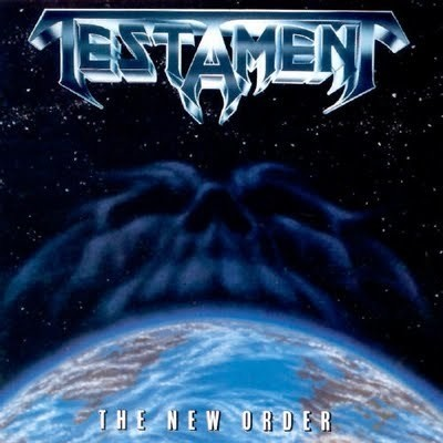 TESTAMENT - NEW ORDER