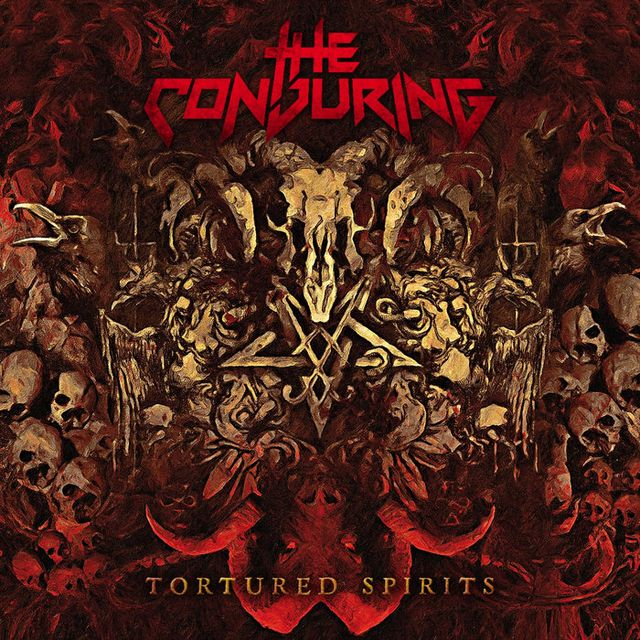The Conjuring - Tortured spirits