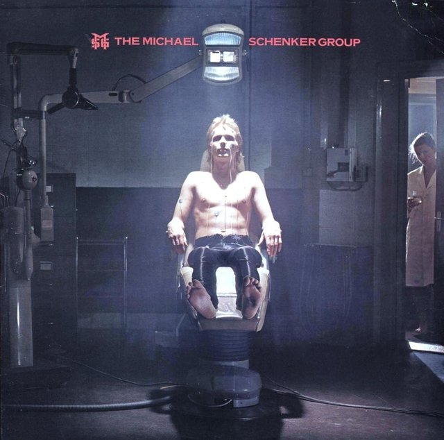 The Michael Schenker Group - The Michael Schenker Group (5 bonus) - comprar online
