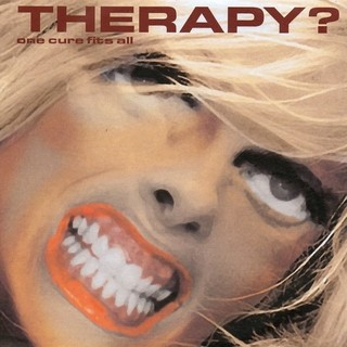 Therapy? - One Cure Fits All - comprar online