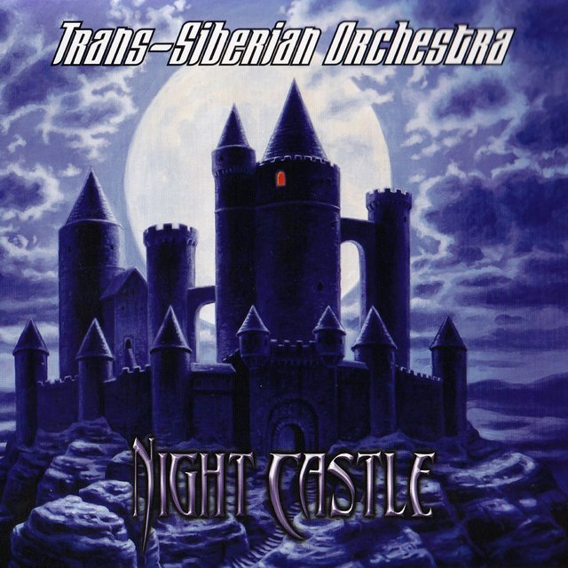 Trans-Siberian Orchestra - Night Castle (2 CDs, Digipak)