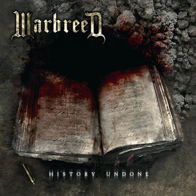 Warbreed - History Undone