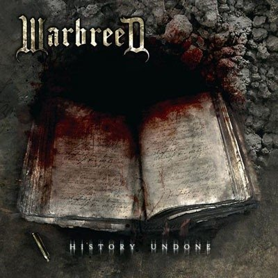 Warbreed - History Undone - comprar online