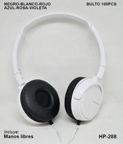 Auricular Madison HP 288 - comprar online