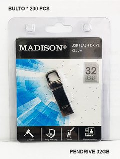 Pen Drive Madison 32GB