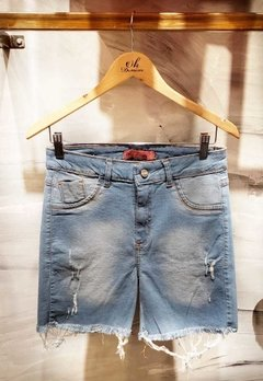 Short de Jean Roturas