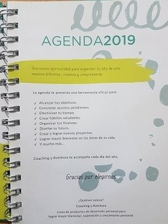 Agendas de Coaching en internet