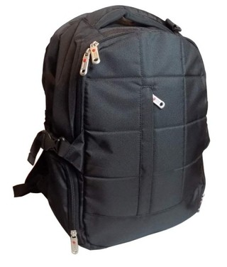 Mochila porta note book City