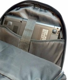Mochila porta note book City en internet