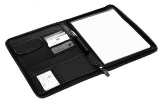 Carpeta port folio