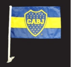 Carflags