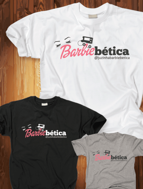 Camiseta Diabetes | Barbiebética